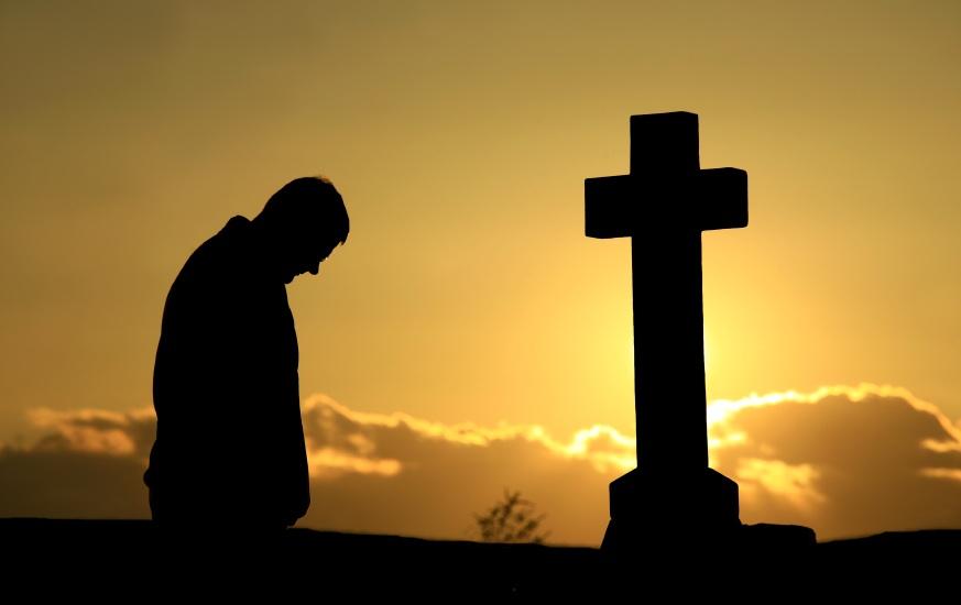 Сколько дней после похорон