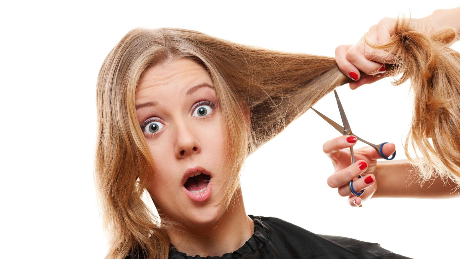 Приметы и суеверия про волосы — стрижка по дням недели