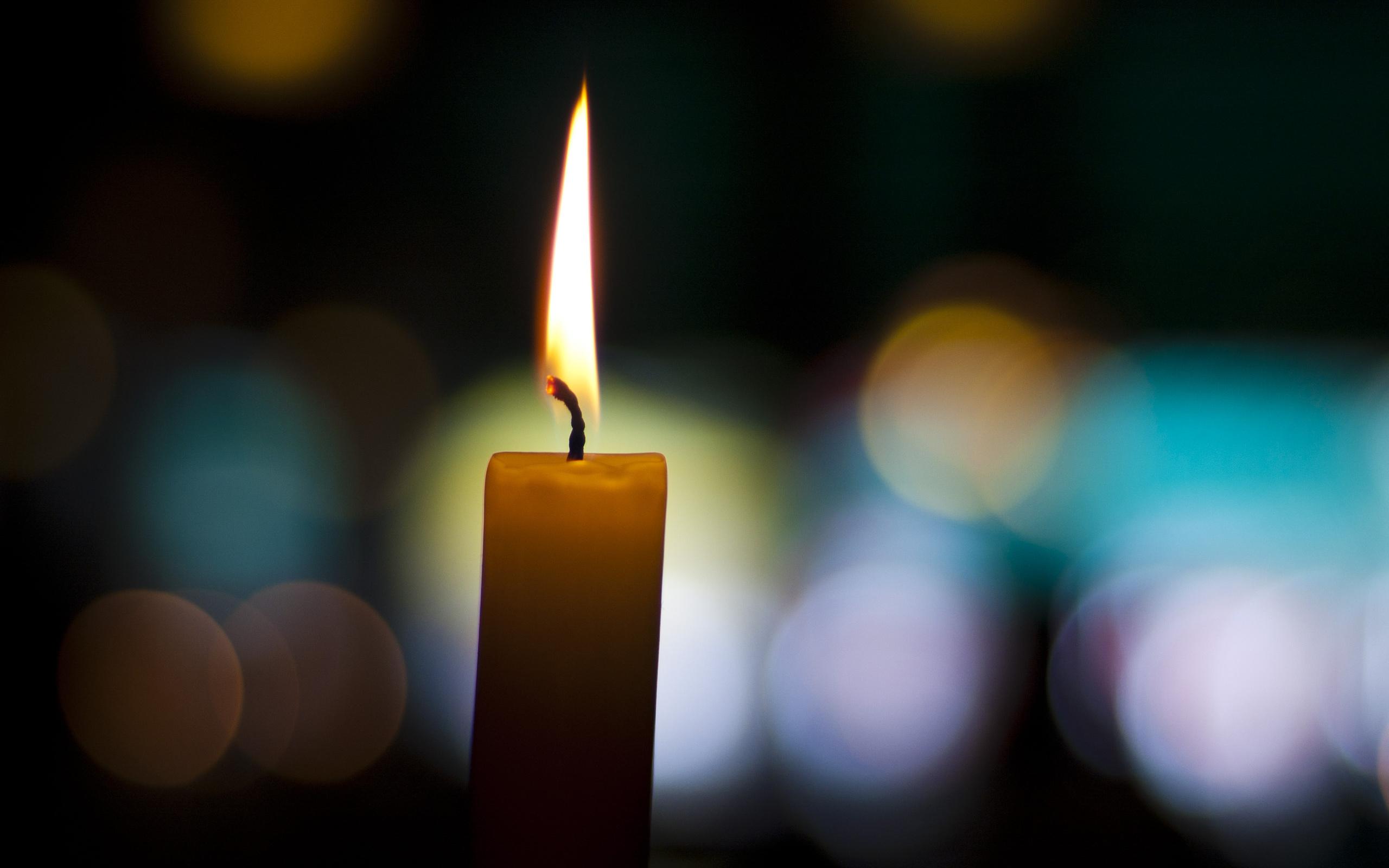 Как сделать свечу ярче 341