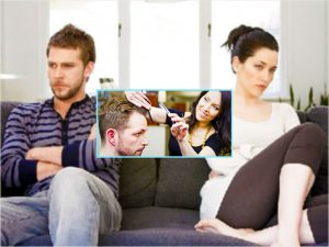 примета жена стрижет мужа