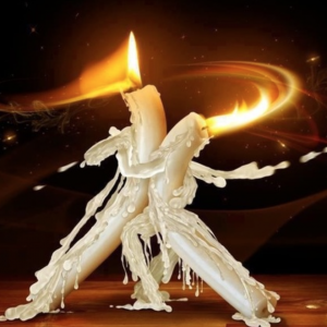 Приметы, связанные со свечами