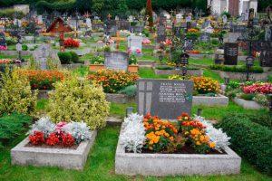 какие цветы дарят на похороны