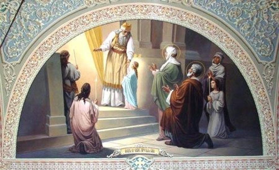 4 декабря церковный праздник приметы
