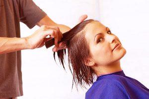 почему беременным нельзя подстригать волосы
