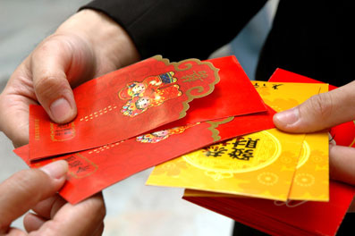 китайский новый год обычаи