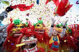 китайский новый год приметы