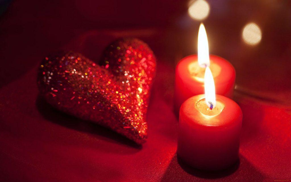 новогодние гадания на любовь