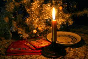 гадания новогодние
