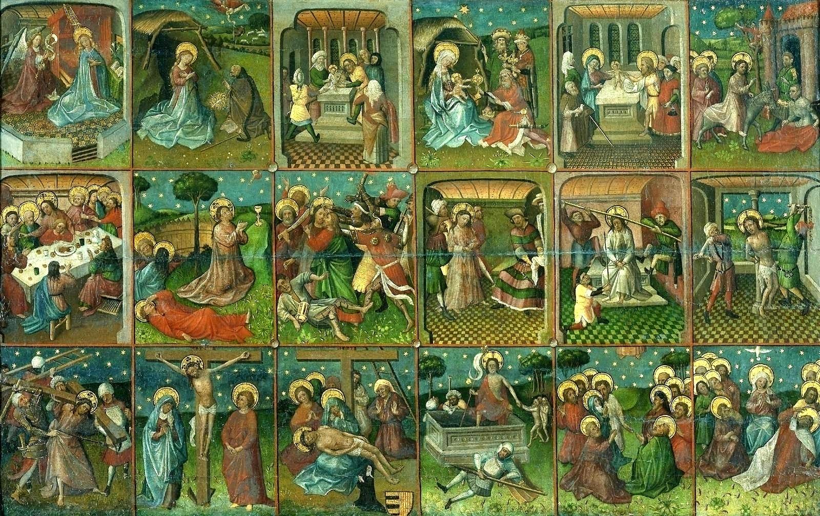 Неделя перед Пасхой по дням: традиции и приметы