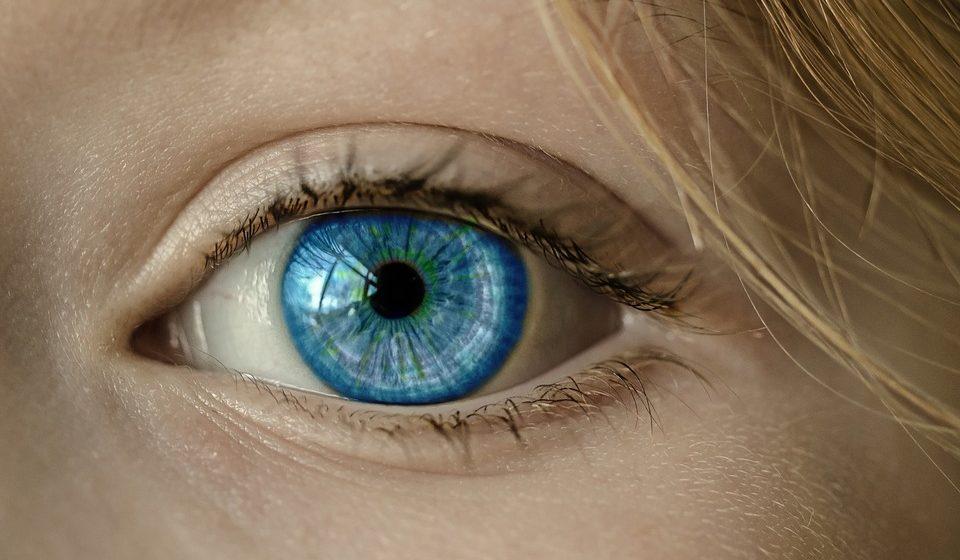 К чему дергается глаз правый или левый по приметам