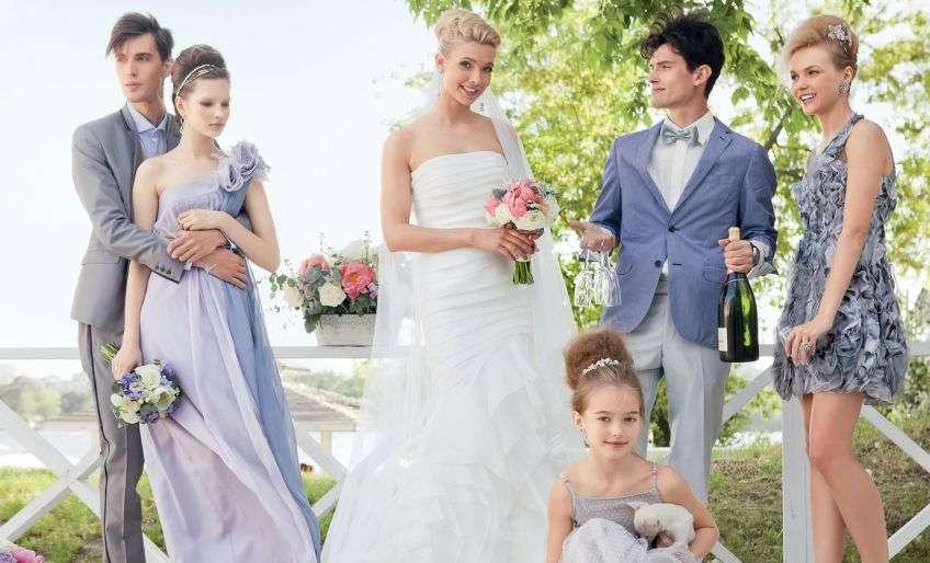 Свидетели на свадьбе: как выбрать, кто может быть